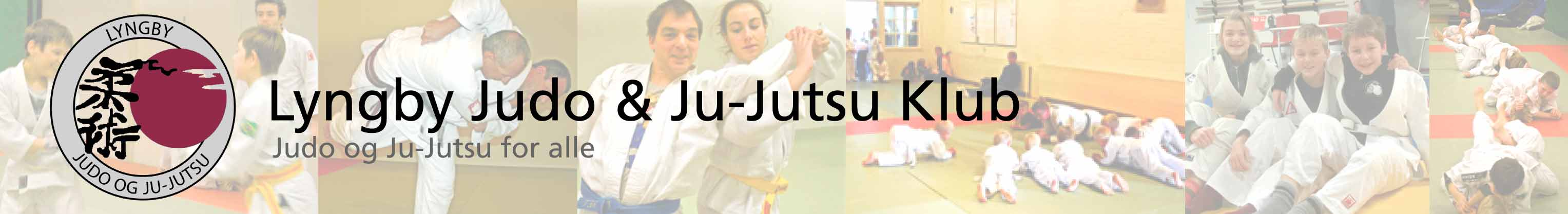 Lyngby Judo & Ju-Jutsu Klub